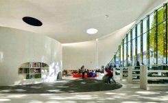 ERTCM : Lauréate par les professionnels de l'architecture